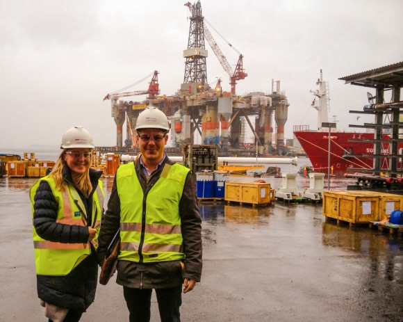 Oil Rig Jobs No Experience